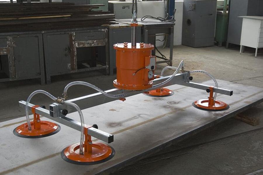 Klaner VMS 1200-4