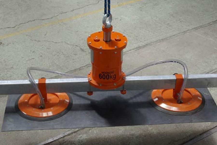 Klaner VMS 600-2